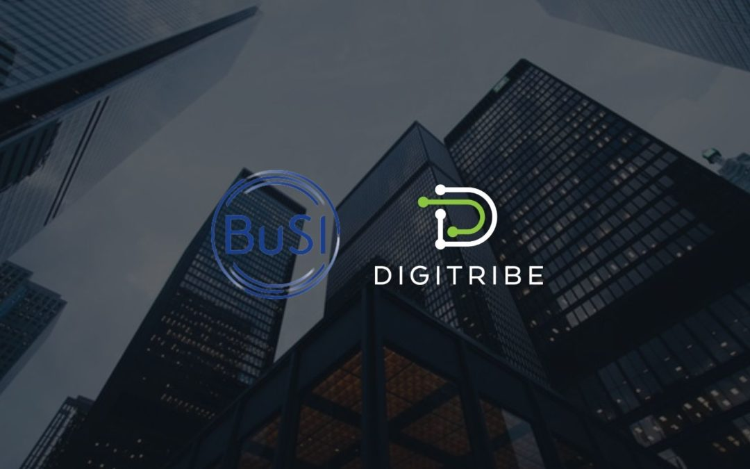 DigiTribe™ is today more than ready to fly by its own wings!